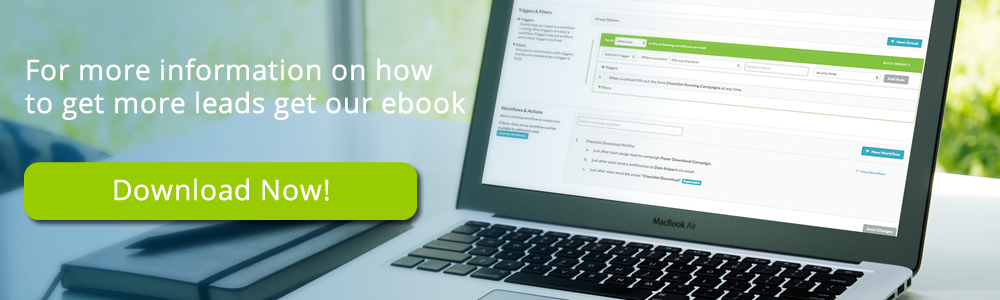 what is marketing automation ebook