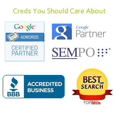 SEO Accredited Agency