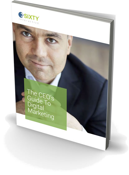 CEO's Guide To Digital Marketing
