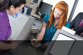 Credit Union Digital Marketing Web Development