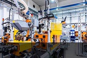 Manufacturing Digital Marketing Portfolio