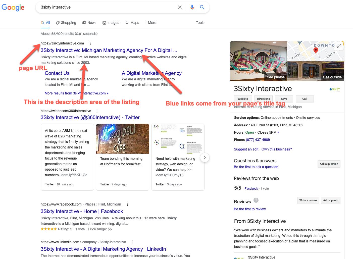 google ad parts